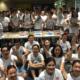 60 Chinese IT specialists running the Phoenix Project simulation