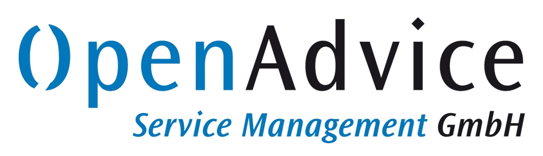 OpenAdvice Service Management