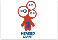 3 Headed Giant