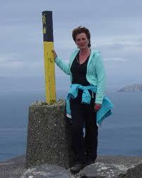 Ineke Sanders - Office Assistant (Logistics & Travel)